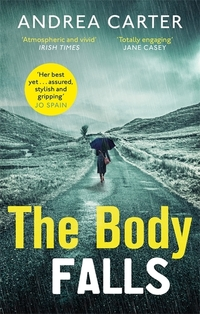 The body falls, Andrea Carter