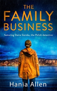 The family business, Hania Allen