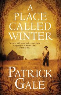 A place called Winter, Patrick Gale