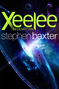 Redemption, Stephen Baxter