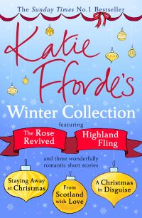Katie Fforde's winter collection, [electronic resource], Katie Fforde