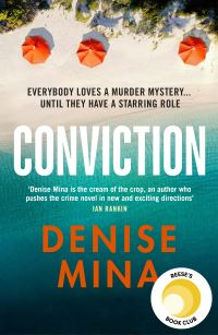 Conviction, [electronic resource], Denise Mina