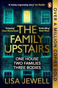 The family upstairs, [electronic resource], Lisa Jewell