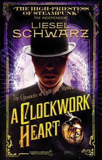 A clockwork heart, [electronic resource], Liesl Schwarz
