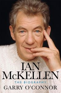 Ian McKellen, the biography, Garry O'Connor