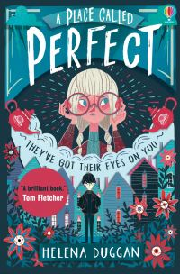 A place called Perfect, Illustrated by Karl James Mountford