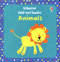 Animals, Illustrated by Stella Baggott