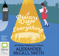 A distant view of everything, Alexander McCall Smith
