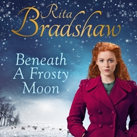 Beneath a frosty moon, electronic resource, Rita Bradshaw