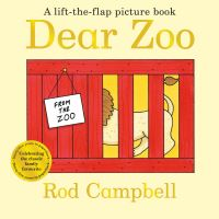 Dear zoo, Illustrated by Rod Campbell