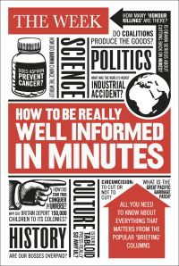 How to be really well informed in minutes, all you need to know about everything that matters from the popular 'Briefing' columns