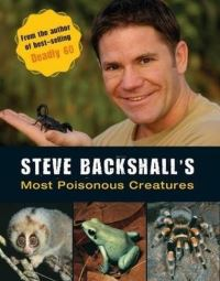 Steve Backshall's most poisonous creatures