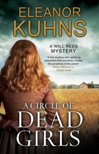 A circle of dead girls, Eleanor Kuhns