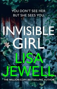 Invisible girl, Lisa Jewell