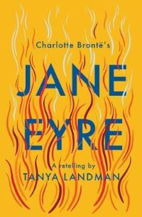 Jane Eyre, a retelling