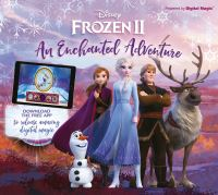Frozen II, an enchanted adventure