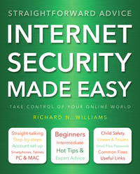 Internet security made easy, Richard N. Williams