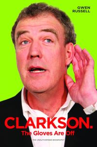 Clarkson, the gloves are off, Gwen Russell