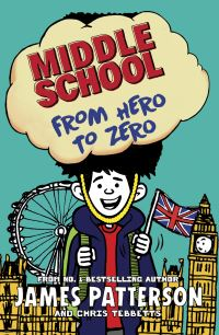 From hero to zero, Illustrated by Laura Park