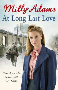 At long last love / Milly Adams
