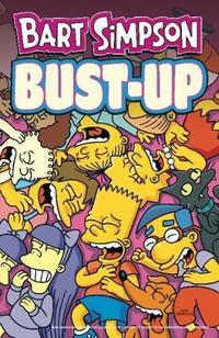 Bart Simpson, bust up