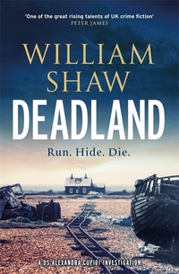 Deadland, William Shaw