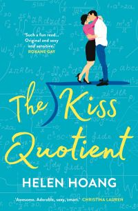 The kiss quotient, [electronic resource], Helen Hoang