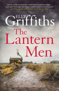 The lantern men, Elly Griffiths
