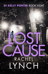 Lost cause / Rachel Lynch