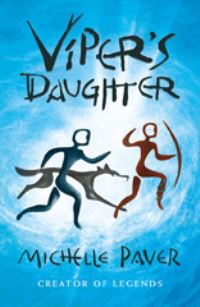 Viper's daughter, Illustrated by Geoff Taylor