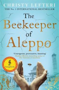 The beekeeper of Aleppo, Christy Lefteri