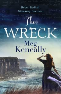 The wreck, Meg Keneally