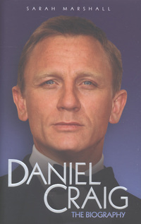 Daniel Craig, the biography, Sarah Marshall