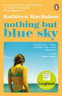 Nothing but blue sky, [electronic resource], Kathleen MacMahon