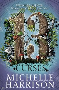 The 13 curses, illustrated by M. Harrison
