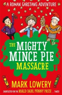 The mighty mince pie massacre