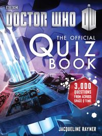 Doctor Who, the official quiz book
