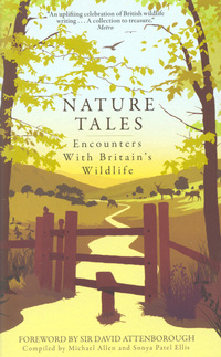 Nature tales, compiled by Michael Allen and Sonya Patel Ellis