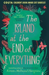 The Island at the end of everything / Illustrated by Helen Crawford-White