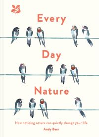 Everyday nature, Andy Beer