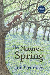 The nature of spring, Jim Crumley