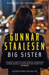Big sister, Gunnar Staalesen, translated by Don Bartlett