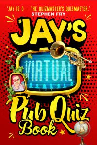 Jay's virtual pub quiz book, Jay Flynn