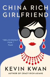 China rich girlfriend, [electronic resource], Kevin Kwan