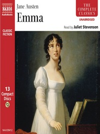 Emma, [electronic resource], Jane Austen