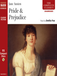 Pride and prejudice, [electronic resource], Jane Austen