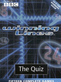 Winning lines, the quiz