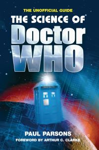 The science of Doctor Who, Paul Parsons