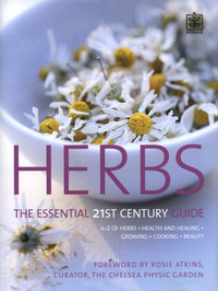 Herbs, the essential guide for a modern world