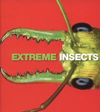 Extreme insects, Richard Jones